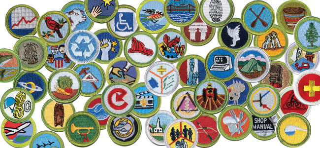 Merit Badges Troop84scouts Com
